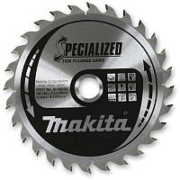 Пильный диск Makita B-31550 -