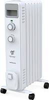 Масляный радиатор Royal Clima ROR-F5-1000M -