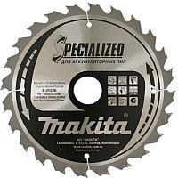 Пильный диск Makita B-29206 -