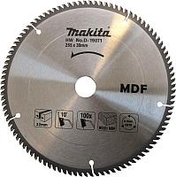 Пильный диск Makita D-19071 -