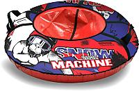 Тюбинг-ватрушка Тяни-Толкай 1000мм Оксфорд Machine (Норм) -