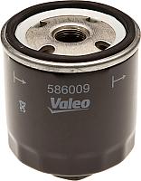 Масляный фильтр Valeo 586009 -