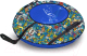 Тюбинг-ватрушка Тяни-Толкай 830мм Space (оксфорд, Норм) -
