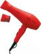 Профессиональный фен Kapous Turbo 3800ST (красный) -