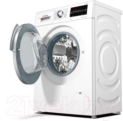 Стиральная машина Bosch WLT24460BL