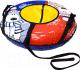 Тюбинг-ватрушка Тяни-Толкай 830мм Медведь (тент, Норм) -