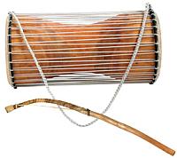 Ударная установка Terre Talking Drum / 38240593 -