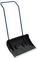 Движок для снега Prosperplast Pusher Arctic Eco / ILTB-S411 (черный) -