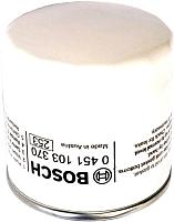 Масляный фильтр Bosch 0451103370 -