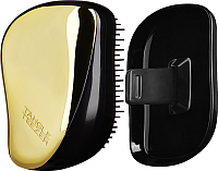 Расческа Tangle Teezer Compact Gold Rush -