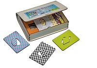 Развивающая игра Smile Decor Досочки Сегена / А006 -