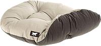 Лежанка для животных Ferplast Relax 45/2 / 82045077 (черный/серый) -