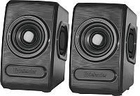 Мультимедиа акустика Defender Q3 / 65403 (черный) -