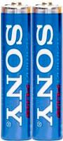 Комплект батареек Sony AM4-P2A (2шт) -