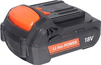Аккумулятор для электроинструмента PATRIOT PB BR 180 Li-ion 4.0Ah Pro -