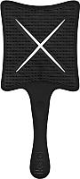 Расческа Ikoo Paddle X Beluga Black -