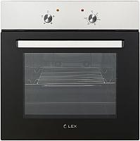Электрический духовой шкаф Lex EDM 040 IX / CHAO000335 -
