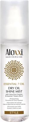 Масло для волос Aloxxi