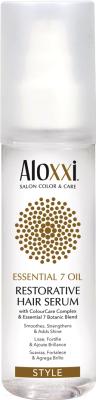 Сыворотка для волос Aloxxi
