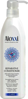 Кондиционер для волос Aloxxi