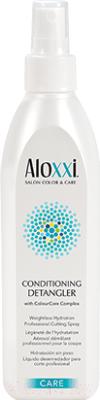 Спрей для волос Aloxxi