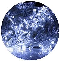 Светодиодная бахрома ETP FS-200LED (1.8x0.6м, белый) -