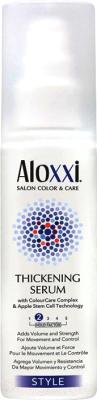 Сыворотка для укладки волос Aloxxi
