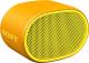 Портативная колонка Sony SRS-XB01 / SRSXB01Y.RU2 (желтый) -