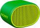 Портативная колонка Sony SRS-XB01 / SRSXB01G.RU2 (зеленый) -
