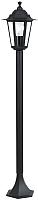 Светильник уличный Eglo Laterna 4 22144 -
