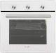 Электрический духовой шкаф Lex EDM 070 WH / CHAO000193 -