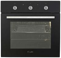Электрический духовой шкаф Lex EDP 070 BL / CHAO000309 -