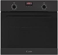 Электрический духовой шкаф Lex EDM 090 BL Matt Edition / CHAO000180 -
