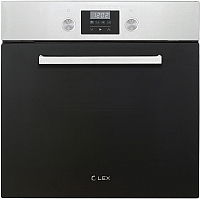 Электрический духовой шкаф Lex EDP 093 IX New / CHAO000316 -