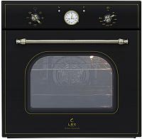 Электрический духовой шкаф Lex EDM 070С BL / CHAO000200 -