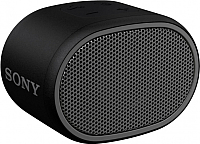 Портативная колонка Sony SRS-XB01 / SRSXB01B.RU2 (черный) -