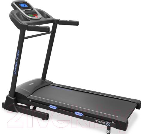 Купить Электрическая беговая дорожка Oxygen Fitness, Riviera IV AL, Китай