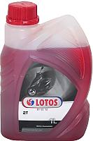 Моторное масло Lotos 2T (1л) -