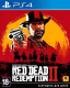Игра для игровой консоли Sony PlayStation 4 Red Dead Redemption 2 -