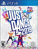 Игра для игровой консоли Sony PlayStation 4 Just Dance 2019 -