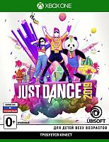 Игра для игровой консоли Microsoft Xbox One Just Dance 2019 -