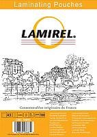 Пленка для ламинирования Fellowes Lamirel LA-78655 А3, 75мкм -