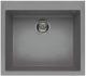 Мойка кухонная Elleci Quadra 105 Light Grey K97 / LKQ10597 -