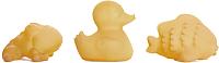Набор игрушек для ванной Hevea Pond Animals -