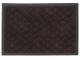 Коврик грязезащитный Kovroff Галант ребристый 60x90 / 50303 (коричневый) -