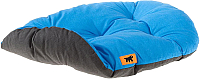 Лежанка для животных Ferplast Relax C 65 / 82065099 (синий/черный) -