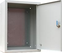 Щит с монтажной панелью Rucelf ЩМП 04 400x300x155 IP31 -
