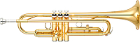 Труба Yamaha YTR-2330 -