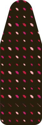 Гладильная доска LauraStar ComfortBoard Black Cover Lips