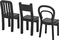 Крючок для одежды Ikea Фьйантиг 203.643.58 (3шт) -